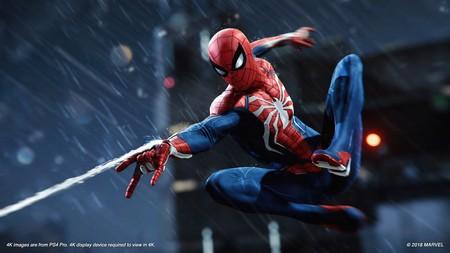 Spider-Man nos deja con otro gran adelanto de su jugabilidad en un impresionante gameplay de 20 minutos