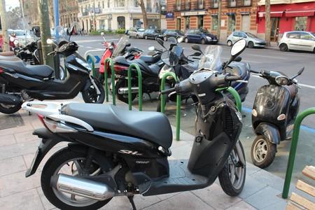 Las ventas de motos se disparan al cierre de 2016 por el efecto Euro 4