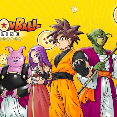 Dragon Ball Online: así es como Akira Toriyama imaginó (e hizo realidad) el futuro de Dragon Ball a través de un videojuego