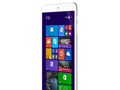 Tablet Onda V820W con Windows 10 + Android por 63 euros