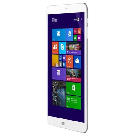 Tablet Onda V820W con Windows 10 + Android por 63 euros