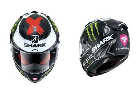 Shark Race R Pro Replica Lorenzo