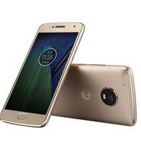 Oferta Flash: Moto G5 Plus de 32GB por sólo 159 euros y envío gratis en Amazon
