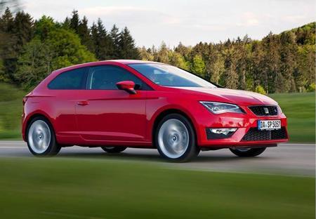 Motorpasión Respuestas: SEAT Ibiza FR vs SEAT Leon Reference