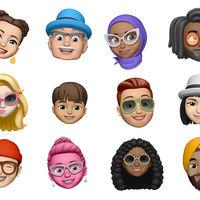 Después de los Animoji, llegan los Memoji: Apple también se apunta a los avatares personalizados