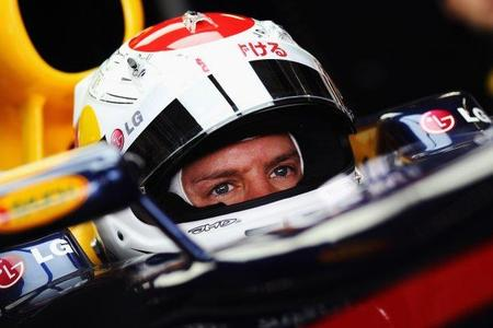 GP de Japón de Fórmula 1: Red Bull intratable en las sesiones de libres del viernes