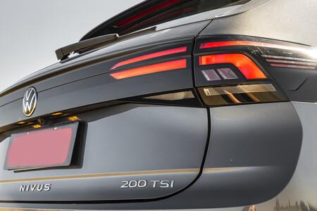 Volkswagen Nivus Comfortline prueba de manejo mexico 5