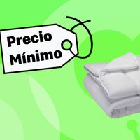El edredón más vendido de Amazon ahora con precio mínimo: es de Pikolin, hipoalergénico y puede ser tuyo por menos de 35 euros.