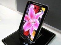Samsung se guardará su tablet con pantalla AMOLED para otro año