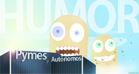 Premios de publicidad y marketing Grudiz 2011 [Humor]