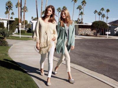 ¡Quiero todo del último catálogo de H&M para esta Primavera 2016!