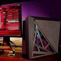 ASUS actualiza sus mini-PC ROG Huracan G21 con lo último en procesadores Intel y GPUs GeForce RTX 2080