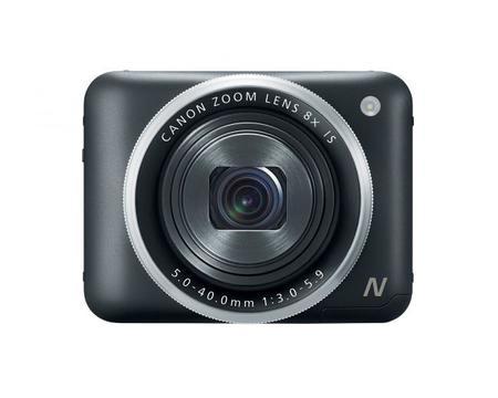 Canon PowerShot N2 en México