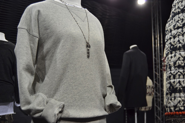 Foto de Isabel Marant para H&M, la colección en el showroom (27/41)