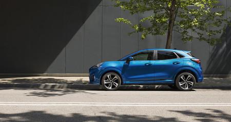 Ford Puma 2020 07