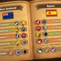 España cae contra Nueva Zelanda y se complica su clasificación