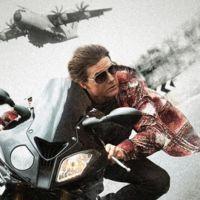 Tom Cruise confirma que 'Misión Imposible 6' ya está en marcha