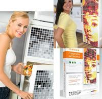 Motifo, famosos en tu frigorífico
