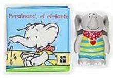 Ferdinand, el elefante