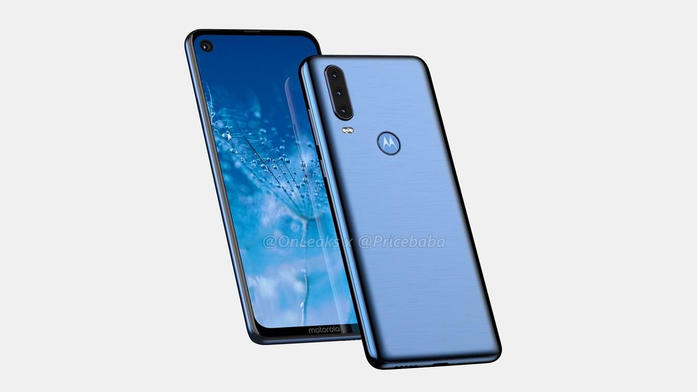 Motorola One Action: el primer smartphone Moto con tres cámaras traseras también tendría hardware de Samsung