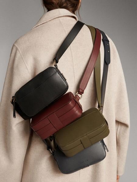 Esta es la nueva colección de bolsos de Massimo Dutti que más de una añadirá un modelo a su lista de deseos para estas rebajas 2020