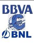 BBVA pierde en Italia