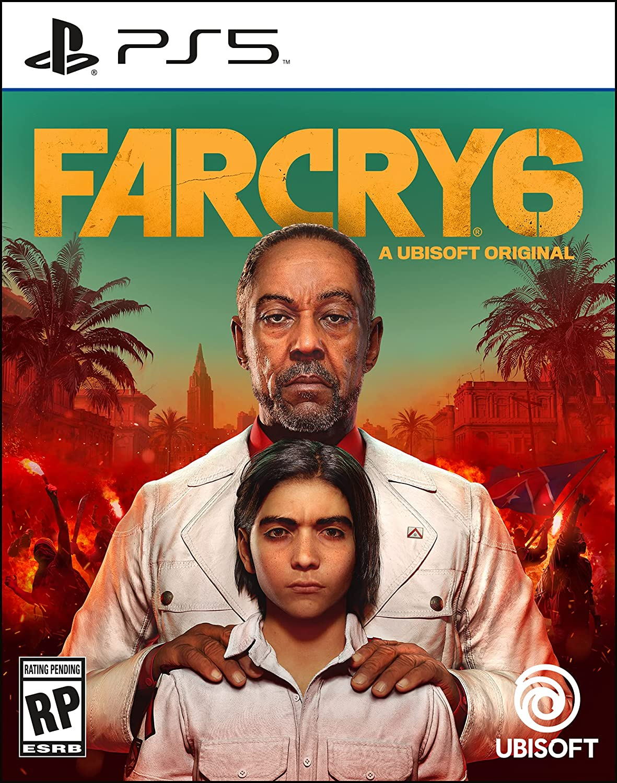 Preventa: Far Cry 6 para PlayStation