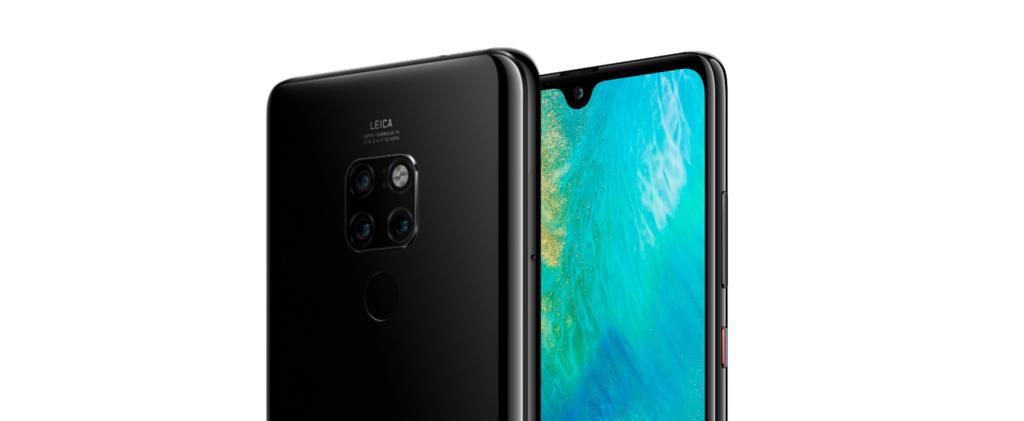 Huawei Mate veinte vs Huawei™ Mate veinte Pro, comparativa: todas las diferencias entre los recientes gama alta con 3 cámaras