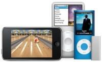 """iPod touch por 149 euros, la """"gran"""" novedad de la Keynote"""