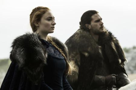 Sansa Y Jon