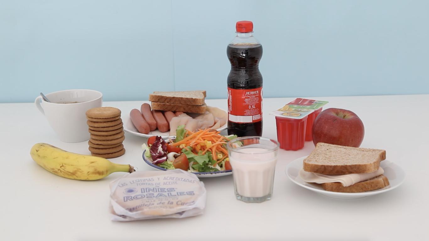 lista de alimentos para la diabetes barato