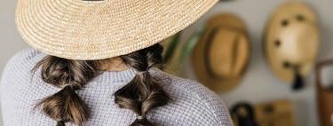 Nueve peinados que puedes poner en práctica en casa durante estos días de confinamiento