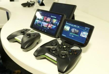 Una nueva Nvidia Shield Portable aparece en GFXBench sin su chipset Tegra X1