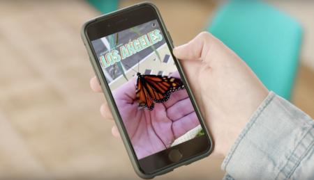 Las historias de Snapchat se mostrarán ahora desde diferentes ángulos