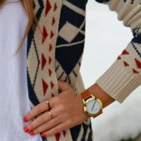 Los jerséis tribales que querrás tener a toda costa [Los 50 flechazos del otoño]