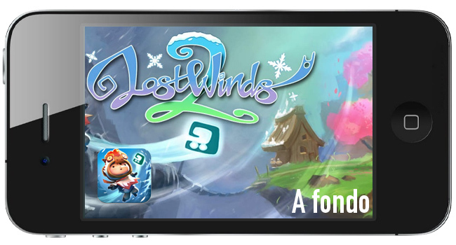 lostwinds 2
