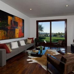 Foto 2 de 5 de la galería casas-de-famosos-rihanna en Decoesfera