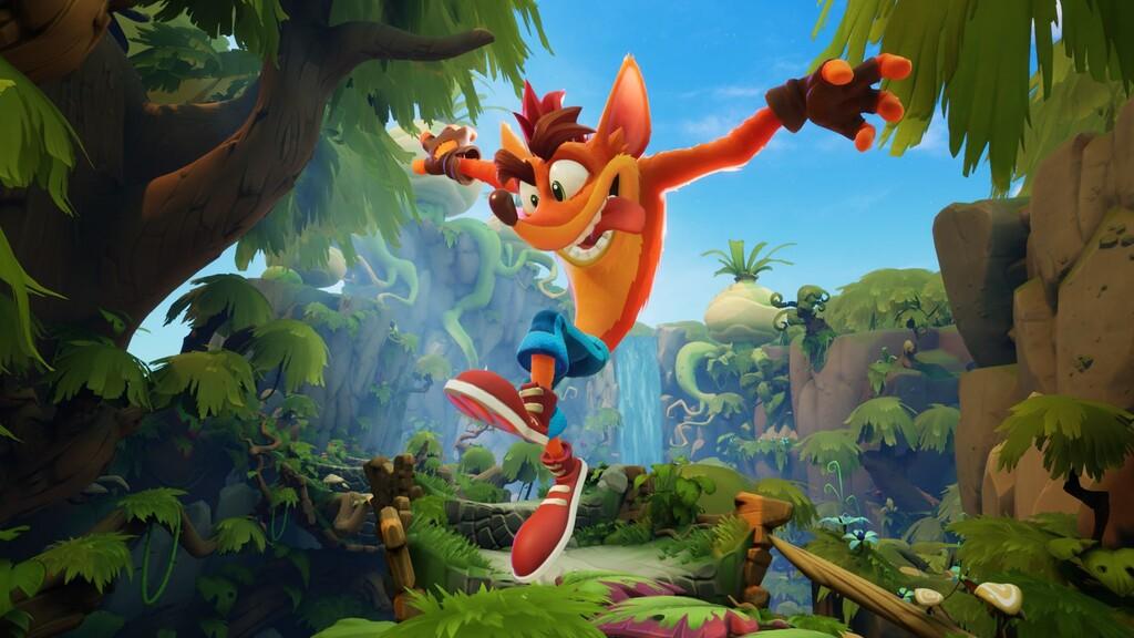 35 juegos para PS4 que salen en octubre: Crash Bandicoot 4, FIFA 21 y otros lanzamientos esperados en PlayStation