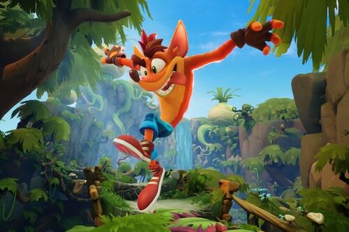 34 juegos para PS4 que salen en octubre: Crash Bandicoot 4, FIFA 21 y otros lanzamientos esperados en PlayStation