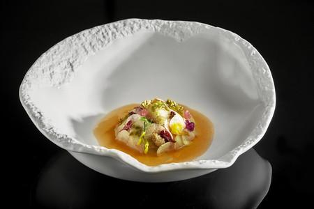 Plato Cocina Sostenible Una Mirada Esencial Joan Roca 01
