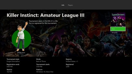 Killer Instinct Arena Hero Xbox One 940x528 Hero