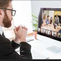 Inspecciones de hacienda por videoconferencia y juicios telemáticos: esta es la nueva era de las gestiones a distancia