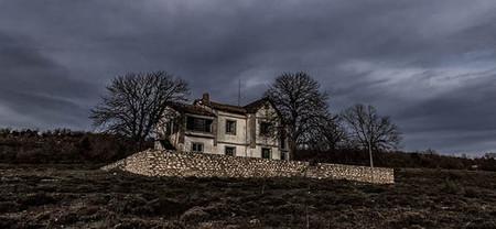 """Anatomía de una foto: """"The House"""", por Miguel Ángel Langa"""