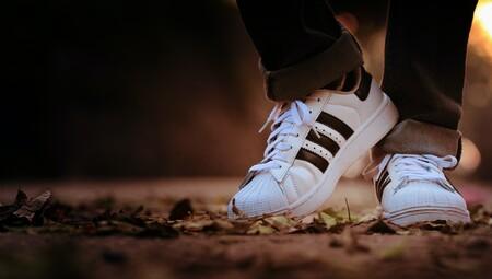 Nueve zapatillas de adidas originals para aprovechar sus rebajas de hasta con un 50%