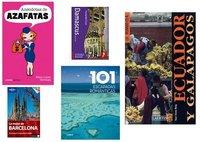 Novedades editoriales de viajes