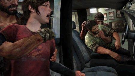 Aluvión de imágenes de 'The Last of Us'