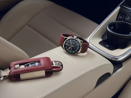 Reloj Porsche Heritage Design Edition