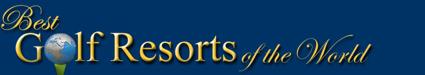 Sitio web para los aficionados al golf y los viajes