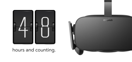 Apunta la fecha: la reserva de Oculus Rift comienza el 6 de enero, pero no se sabe su precio
