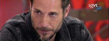 ¡Es oficial! Telecinco despide a Antonio David Flores tras el desgarrador testimonio de Rocío Carrasco en su serie documental